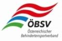 Kleines Logo des Österreichischen Behindertensportverband