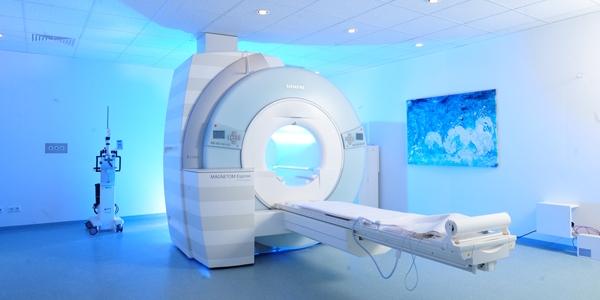 MRT im Orthopädischen Spital Speising
